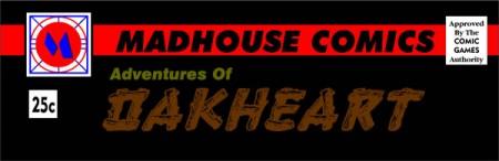 oakheart cover