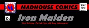 iron maiden header